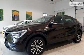 Renault Arkana 2020 в Чернигов