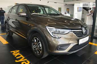 Renault Arkana 2020 в Белая Церковь