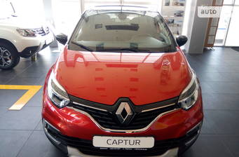 Renault Captur New 1.5D АТ (90 л.с.) 2019