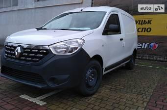 Renault Dokker груз. 1.5D MT (90 л.с.) 2018