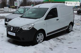 Renault Dokker груз. 2020 Authentique