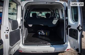 Renault Dokker пасс. 2020 Individual