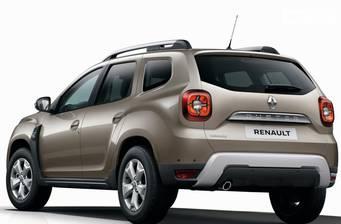 Renault Duster 1.5 D EDC (110 л.с.) 2020