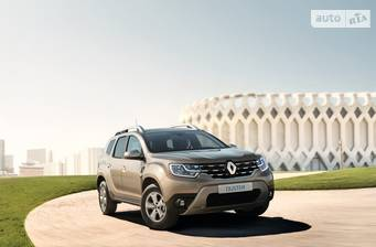 Renault Duster 2020