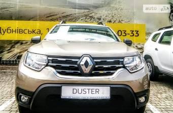 Renault Duster 2018 Intense