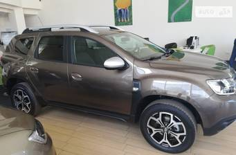 Renault Duster 2019 Intense