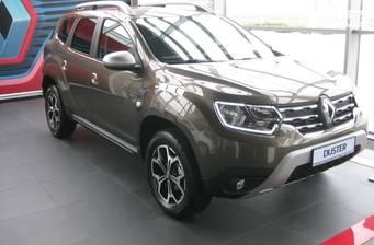 Renault Duster 2020 Intense