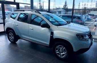 Renault Duster 2020 в Черновцы