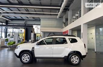 Renault Duster 2020 Zen