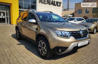 Renault Duster 2020 в Запорожье