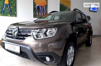 Renault Duster 2020 в Чернигов