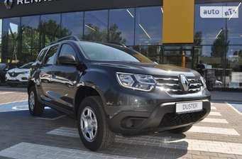 Renault Duster 2020 в Одесса