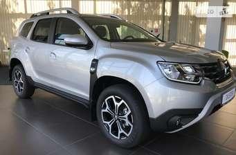Renault Duster 2020 в Николаев