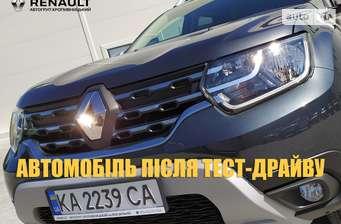 Renault Duster 2020 в Кропивницкий (Кировоград)