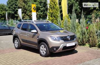 Renault Duster 2018 Intense