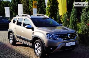 Renault Duster 2018 в Луцк