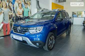 Renault Duster 2020 в Житомир