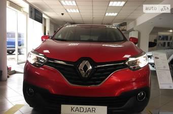 Renault Kadjar 1.2 TCe EDC7 (130 л.с.) 2017