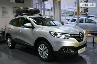 Renault Kadjar 1.6 DCi MT6 (130 л.с.)  2017