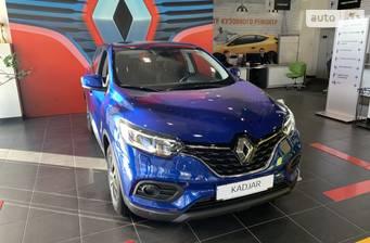 Renault Kadjar 1.5 DCi EDC6 (110 л.с.)  2019