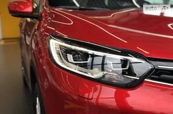 Renault Kadjar 1.5 DCi EDC6 (110 л.с.)  2018