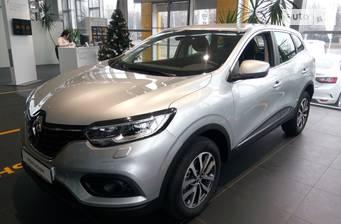Renault Kadjar 1.5 DCi MT6 (110 л.с.)  2019