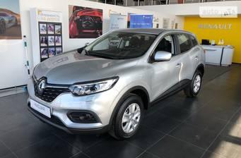 Renault Kadjar 1.2 TCe 6MT (130 л.с.) 2020