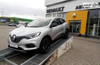 Renault Kadjar 1.5 DCi EDC6 (110 л.с.)  2020