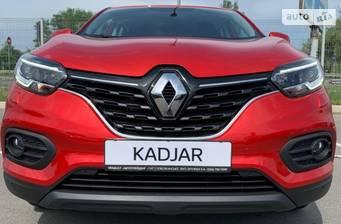Renault Kadjar 2019 Zen