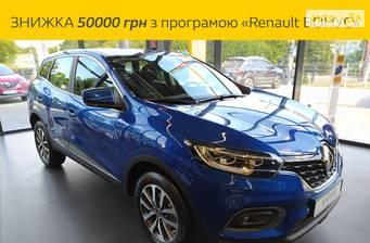 Renault Kadjar 1.5 DCi MT6 (110 л.с.)  2020