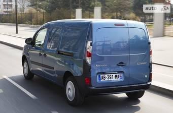 Renault Kangoo груз. Z.E.33 MT (60 л.с.) Maxi 2020
