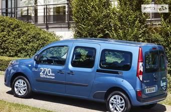 Renault Kangoo пасс. 2020