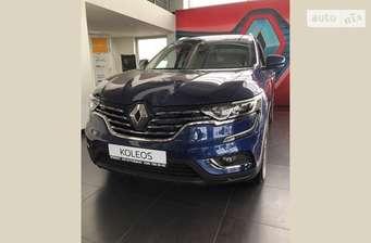Renault Koleos 2017 в Днепр (Днепропетровск)