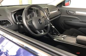 Renault Koleos 2017 Individual