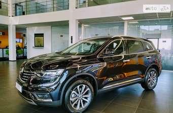 Renault Koleos 2020 в Кропивницкий (Кировоград)