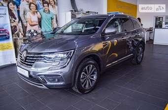 Renault Koleos 2020 в Житомир