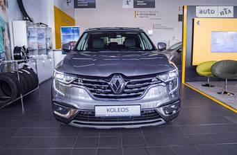 Renault Koleos 2020 Individual