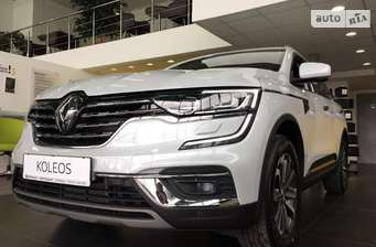 Renault Koleos 2020 в Черновцы
