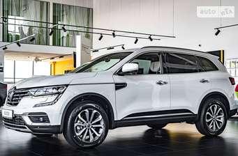 Renault Koleos 2020 в Белая Церковь