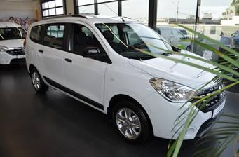 Renault Lodgy 2020 Intense