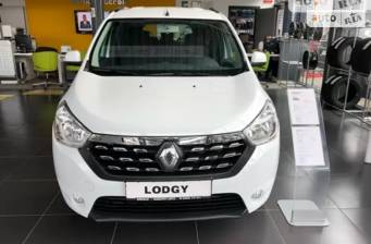 Renault Lodgy 1.5D МТ (90 л.с.) 2018