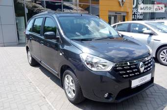 Renault Lodgy 2019 Zen
