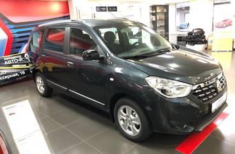 Renault Lodgy 2019 Intense