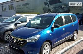 Renault Lodgy 2020 в Луцк