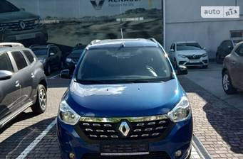 Renault Lodgy 2020 Individual