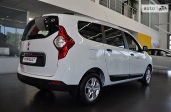 Renault Lodgy 2020