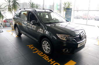 Renault Logan 2020 в Черкассы