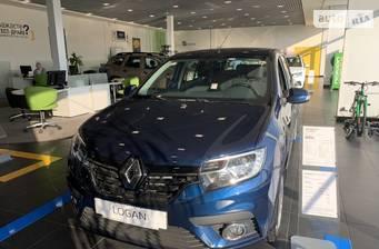 Renault Logan New 1.5d MT (90 л.с.) 2019