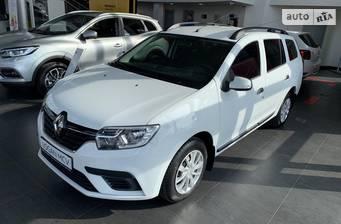 Renault Logan 2019 Individual