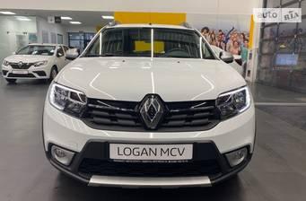 Renault Logan 0.9 AT (90 л.с.) StepWay 2020
